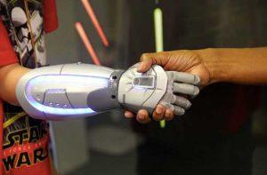 протезиране на бъдещето- 3D печат