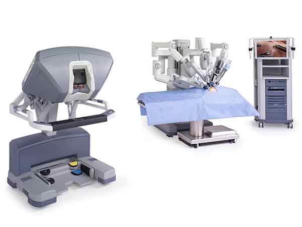 Медицински роботи