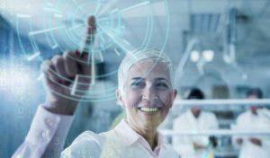 Технологии и медицина