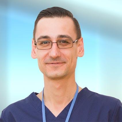 Dr. Ivan Polyakov