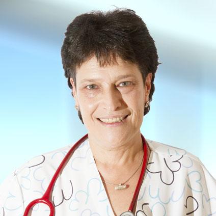 Dr. Kaya Pamukova 1DKK
