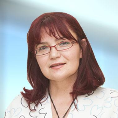 Dra. Maria Gaydarova, 1DKK
