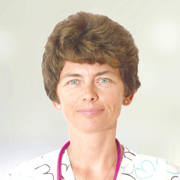Dr. Rada Markov 1DKK