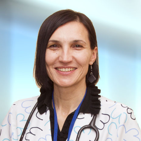 Dr. Albena Yankova