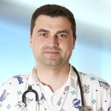 д-р Антон Владимиров