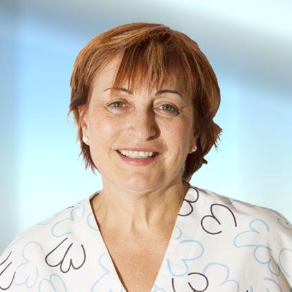 Dr. Asya Slaveykova 1DKK