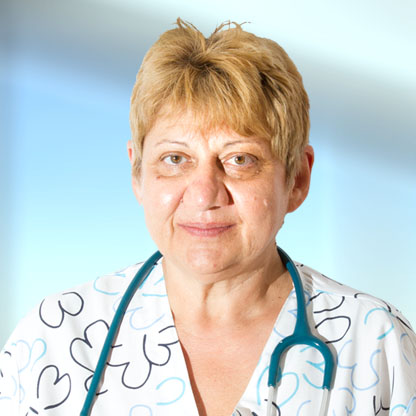 д-р Бранимира Радичкова 1ДКК