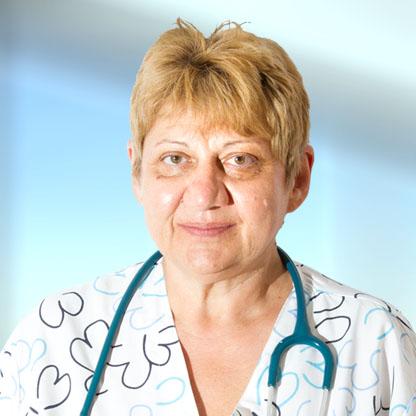 Dr. Branimira Radichkova 1DKK