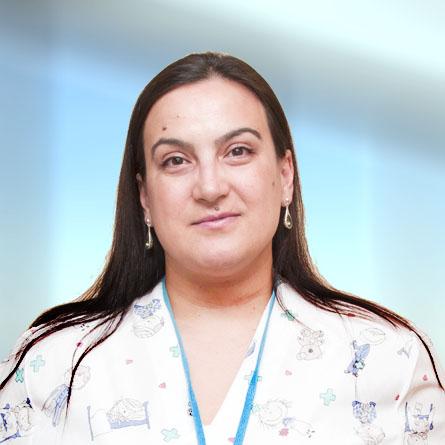 Dr. Diana Dimova