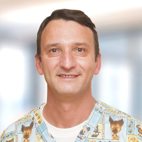 Dr. Ivaylo Efremov