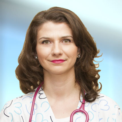 д-р Елена Драганова