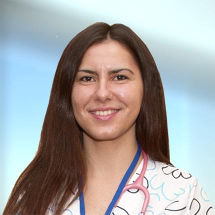 Dr. Elena Stoeva