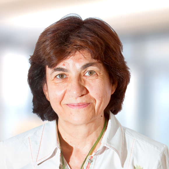 Dr. Galina Popova 1DKK