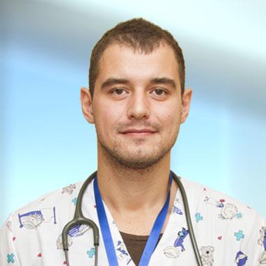 Dr. Hristo Naydenov