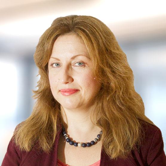 Dr. Irina Boteva 1DKK