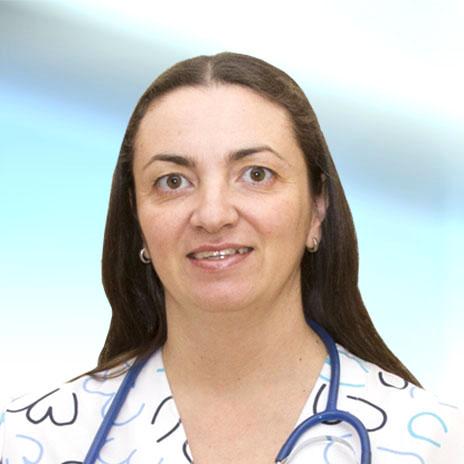 Dr. Katerina Chachulova 1DKK