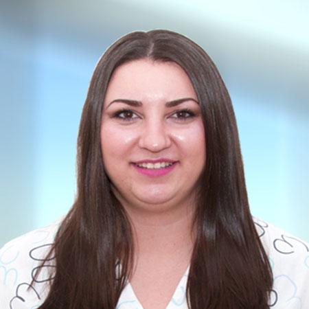 Dr. Marieta Tsvetanova