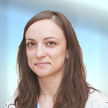 Dr. Katya Temelkova 1DKK