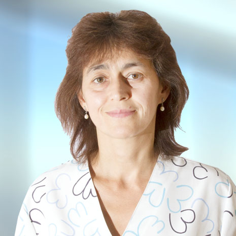 д-р Мария Йочева