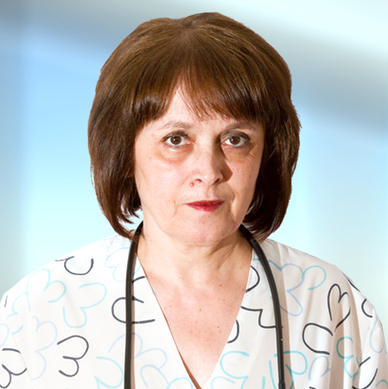 Dr. Natalia Vasileva 1DKK