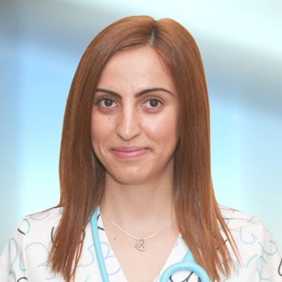 Dr. Simona Simeonova