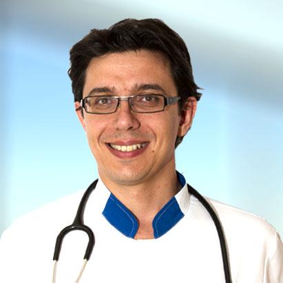 Dr. Todor Todorov 1DKK