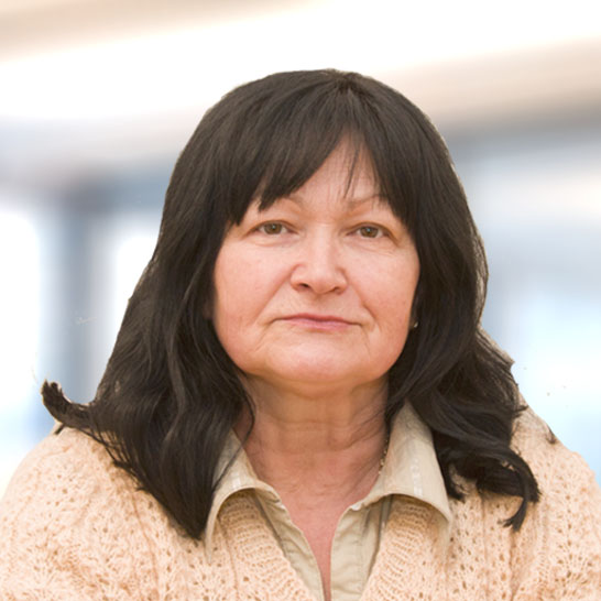 Dr. Ana Dasheva