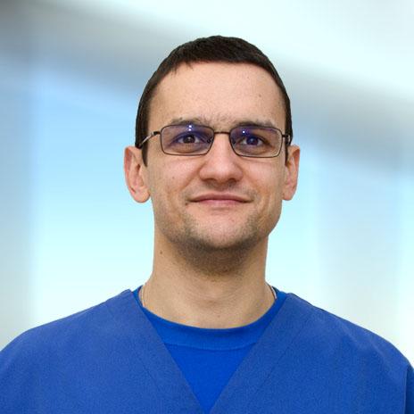 Dr. Evgeni Mekov