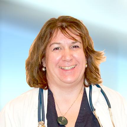 Dr. Irina Michael