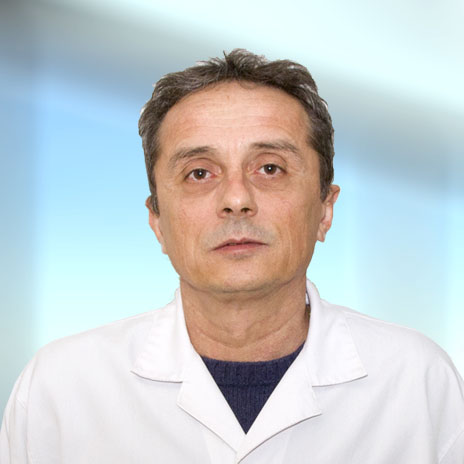 Dr. Yuri Lenev