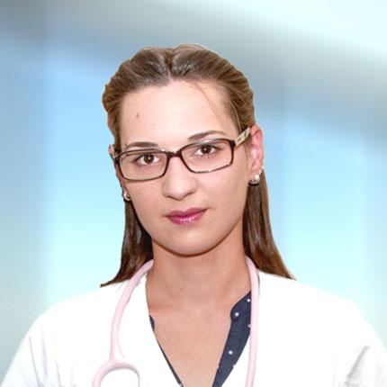 д-р Мирослава Младенова