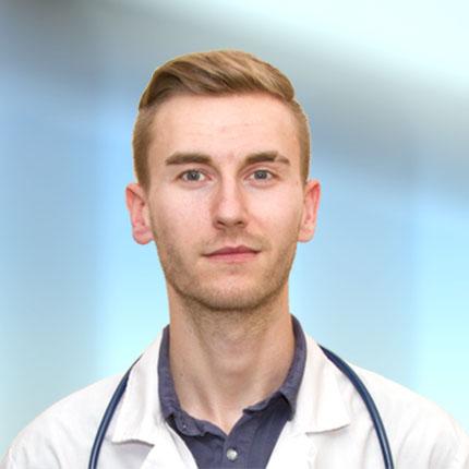 Dr. Tsvetomir Asenov