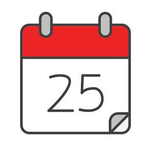 икона за функционалност календар в consento.bg