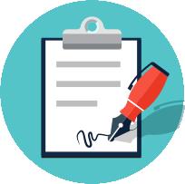икона за функционалност управление на договори на consento.bg