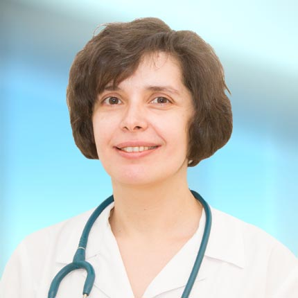 Доктор Десислава Станишева