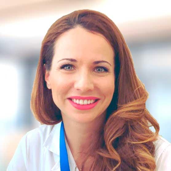 Dr. Raina Stoyanova