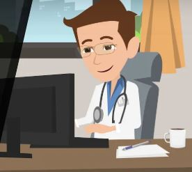 Видео представяне на Консенто за пациенти