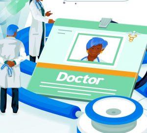 лекари милениали