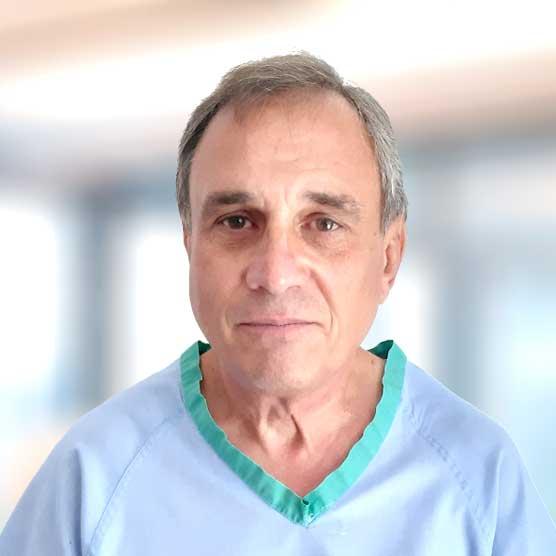 д-р Борис Косаров