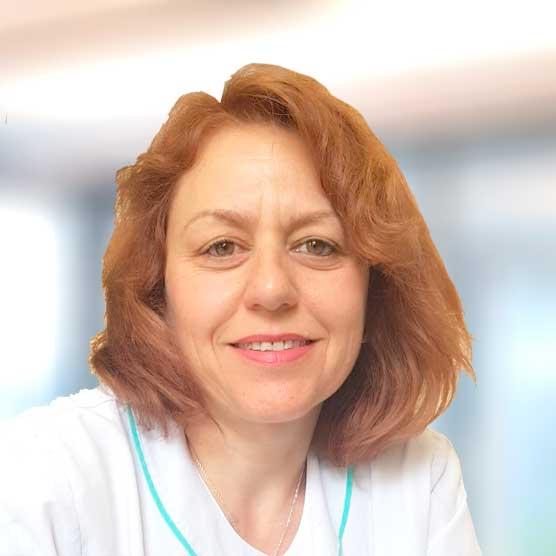 д-р Ива Стоянова