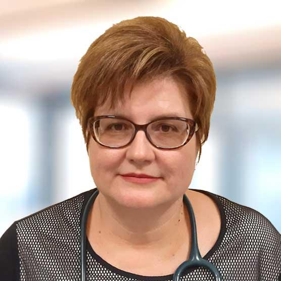 д-р Мариана Викторова
