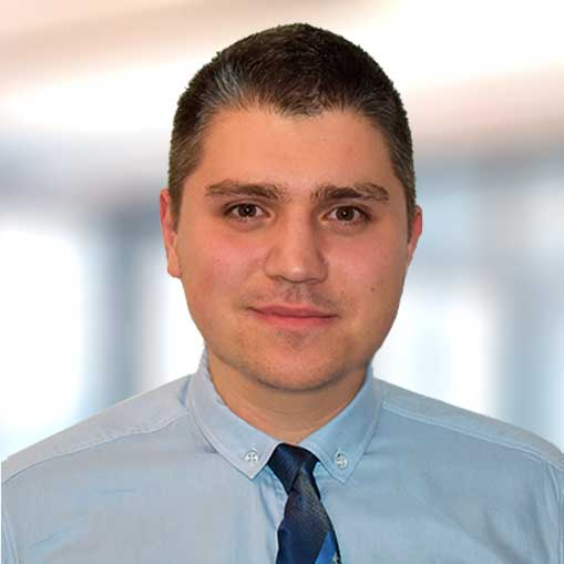 Dr. Miroslav Novoselski