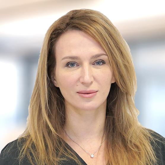 Dr. Rositsa Dencheva Dermatologin