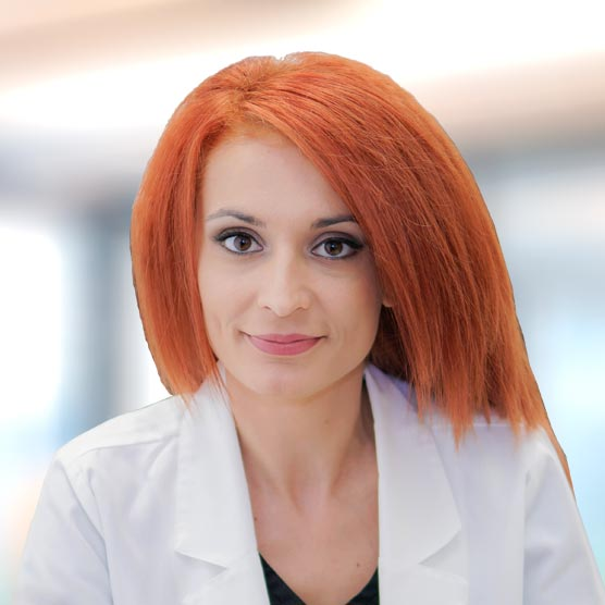 Dr. Sylvia Sapundzhieva